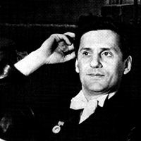 Photo of Sofronitsky